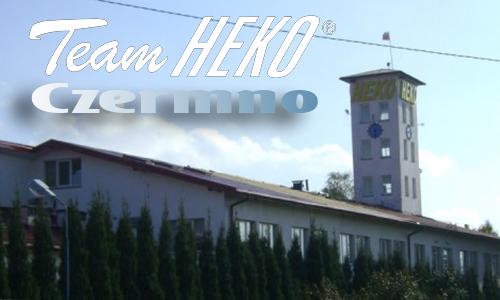 Team HEKO Czermno