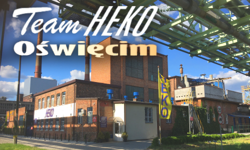 Team HEKO Auschwitz