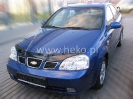 WIND DEFLECTORS FOR FRONT CAR WINDSHIELD