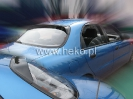 WIND DEFLECTORS FOR REAR CAR WINDSHIELD