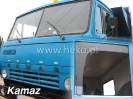 WIND DEFLECTORS FOR SIDE TRUCK