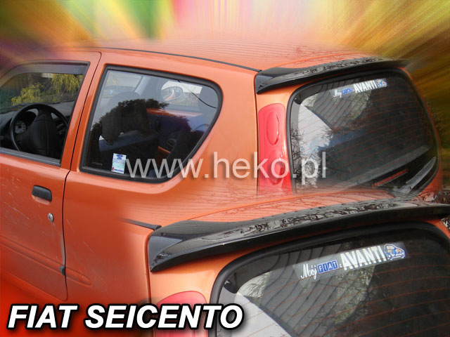 wind deflector FIAT SEICENTO 2
