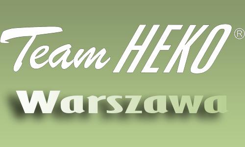 Team HEKO Warszawa