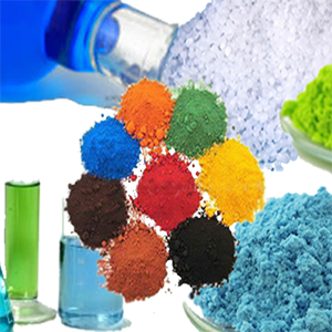 Chemische Rohstoffe