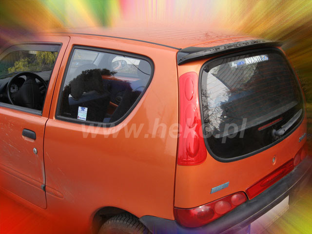 wind deflector FIAT SEICENTO